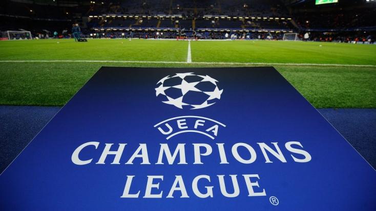 Bajnokok Ligája: A francia klubok semleges pályára ...