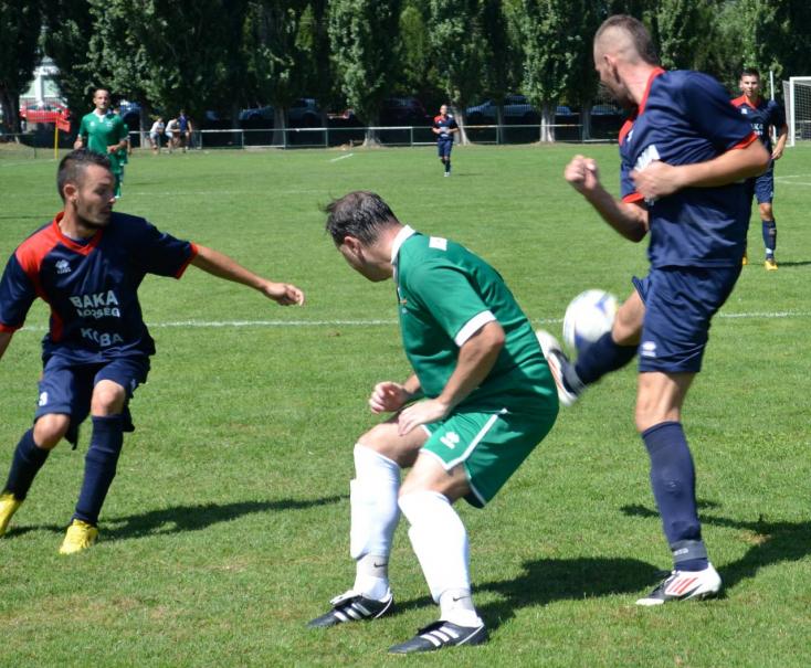 Területi focikalauz: Szombaton feltehetik az i-re a pontot az alistáliak