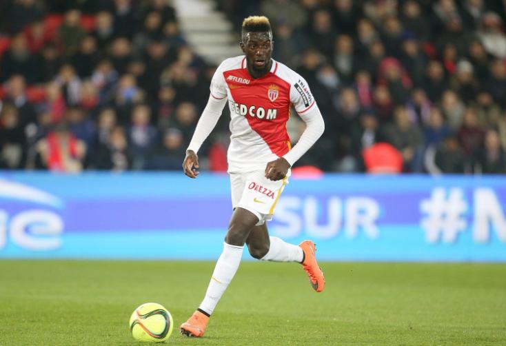 Bakayoko a Monacótól a Chelsea-hez igazolt
