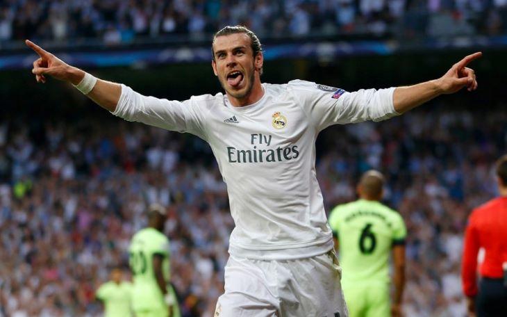 Ügynöke szerint Bale nem hagyja el a Real Madridot