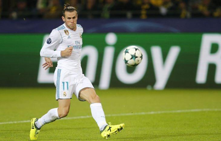 Bale szerint a Real Madrid megakadályozza a távozását