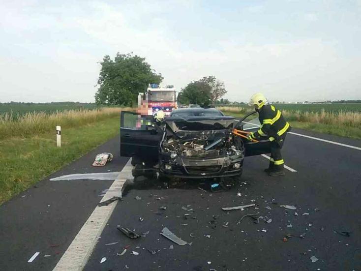 A tragikus balesetek áldozatainak fele motoros, gyalogos és kerékpáros