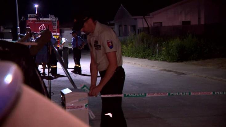 Ammónia miatt fulladhatott meg a rendőrnyomozó a kútban