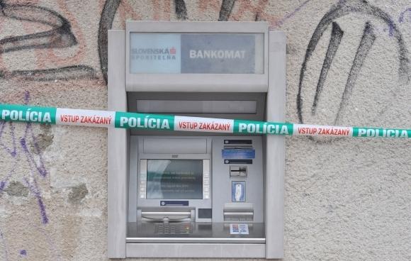 LÚZEREK: Bankot robbantottak volna Mihályfán?