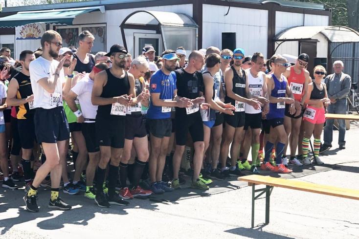 A diósförgepatonyiak idén is megrendezik a Barátság futóversenyt