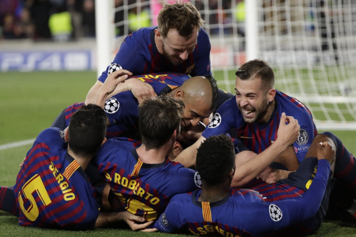 La Liga: A Sevillát fogadja a Barcelona