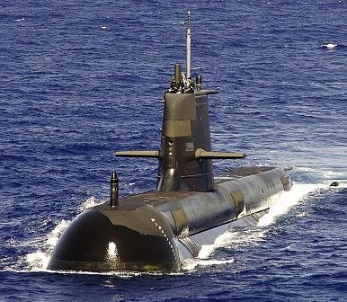 Megabiznisz: Tizenkét tengeralattjárót építenek a franciák Ausztráliának