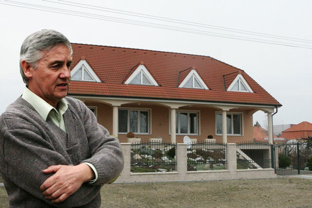 Az egykori ógyallai polgármester, Basternák László meggyilkolása kapcsán a  börtönből jelentkezett egy tanú | Paraméter