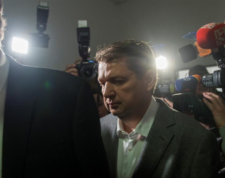 Újabb adócsalással gyanúsítjákLadislav Bašternákot