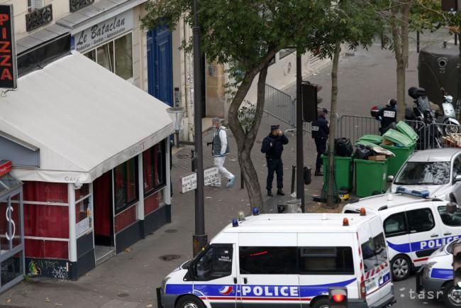 Őrizetbe vették az egyik bataclani öngyilkos merénylő hat rokonát