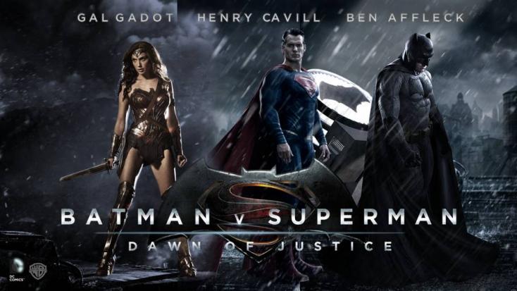 Batman vs. Superman - Nagyobb volt a füstje, mint a lángja a sötét lovag és az acélember csatájának