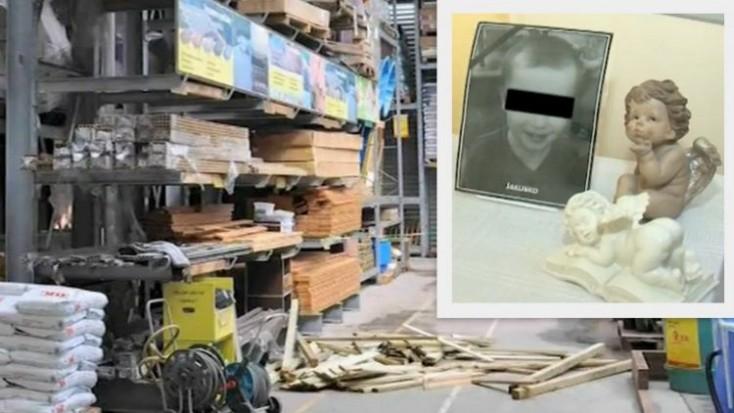 Elítélték a férfit, aki felelős a Baumaxban elhunyt kisfiú haláláért