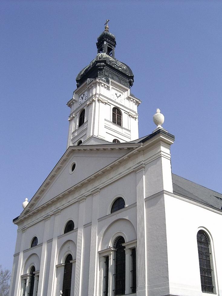 Vasárnaptól ismét látogatható Győr egyik látványossága