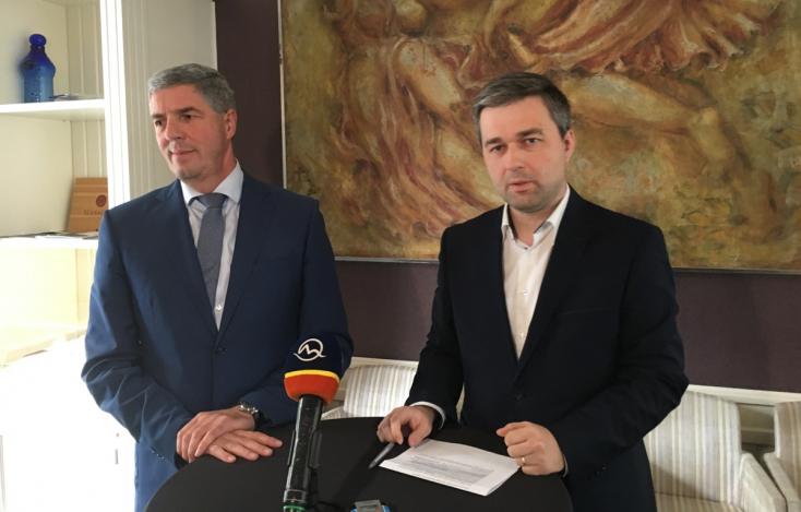Bugárék szerint az Összefogás bomlasztást kínál, a Híd tárgyalásra hívja az MKP-t