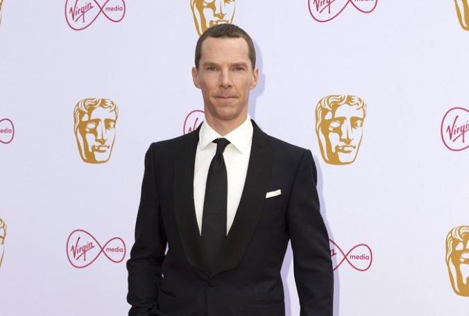 Benedict Cumberbatch végre díjat kapott a BAFTA-gálán