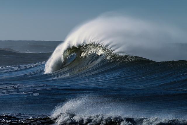 Nagy mennyiségű habkő úszik a Csendes-óceánon