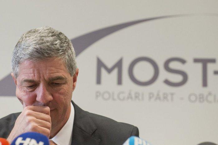 Nem sikerült megegyezni: nem lesz Híd-MKP-koalíció!