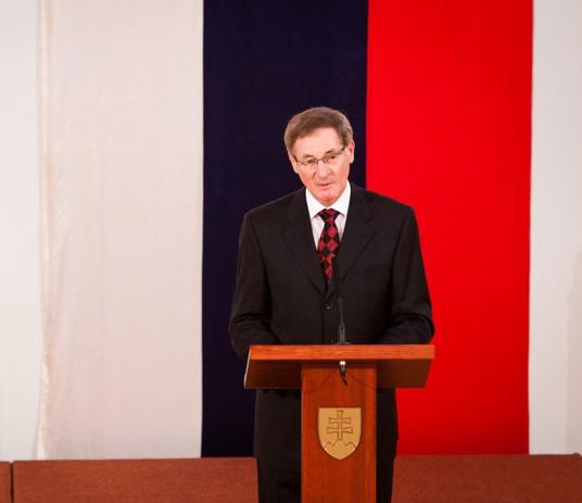 Köztársaságielnök-jelöltség: Pavol Hrušovský őszig vár az SDKÚ döntésére