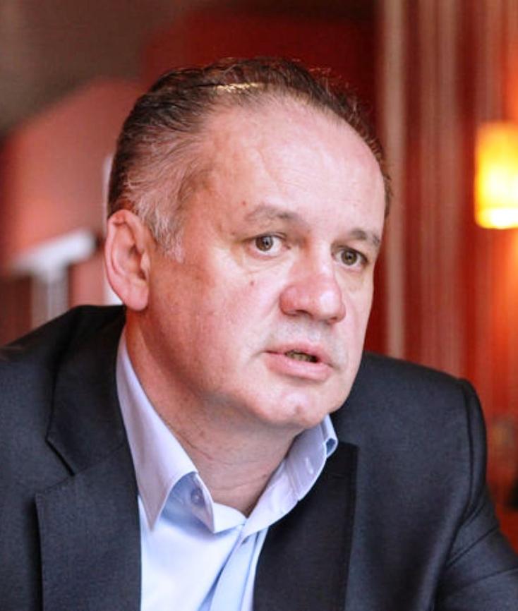 Andrej Kiska nem lesz képviselő