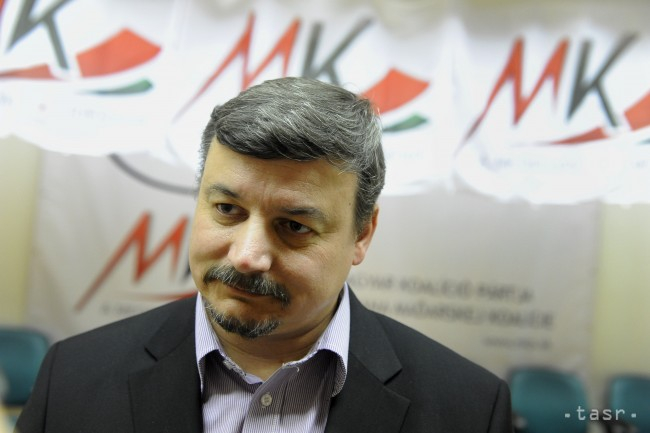 Az MKP elvárja Kiskától, hogy segítsen megállítani a magyarok asszimilációját