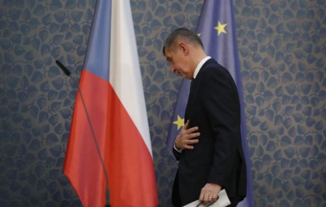 Cseh kormányalakítás - Aláírták a koalíciós szerződést