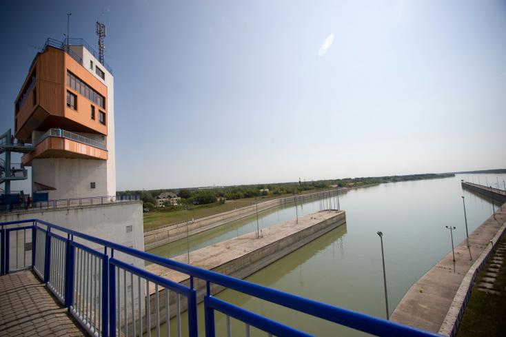 """Nem maradt válasz nélkül a bősi erőmű """"államosítása"""" - közel 600 millió eurót követel az Enel!"""