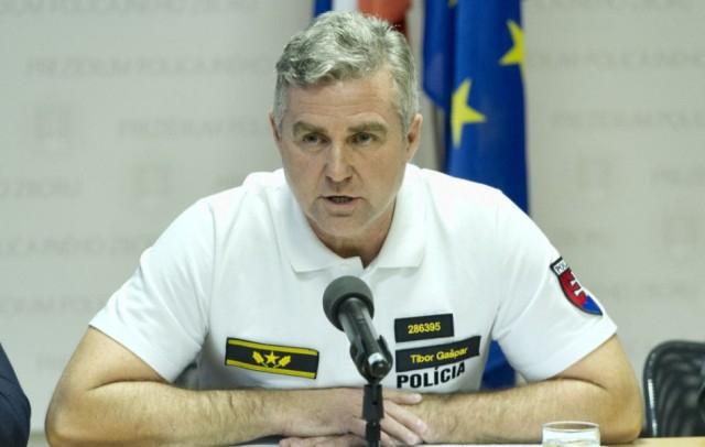 Tibor Gašpar május végén távozik  a posztjáról