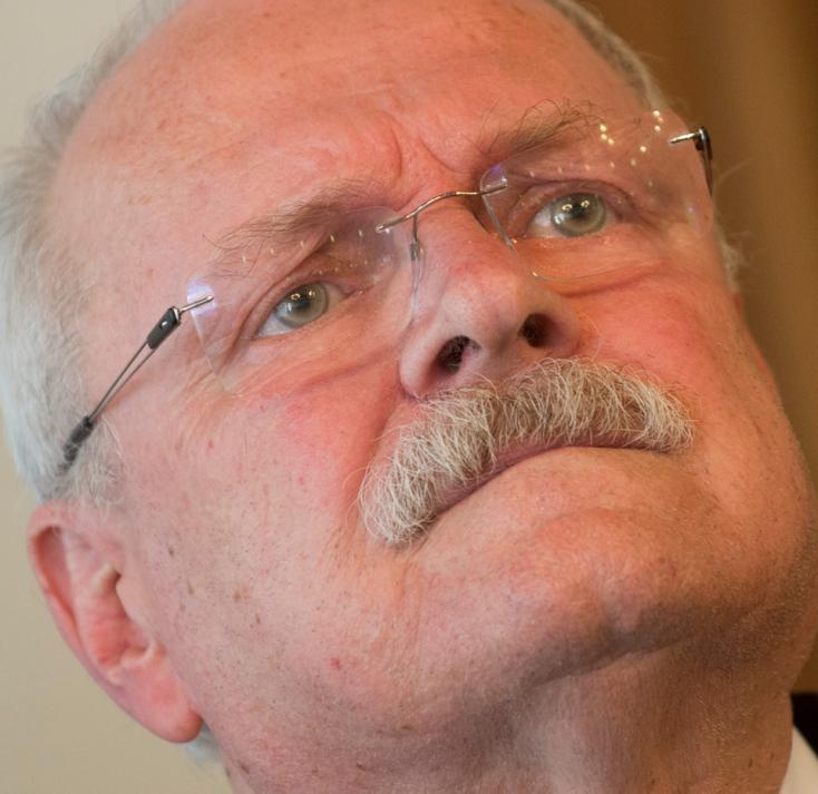 Gašparovičot már kiengedték az onkológiáról, otthon lábadozik