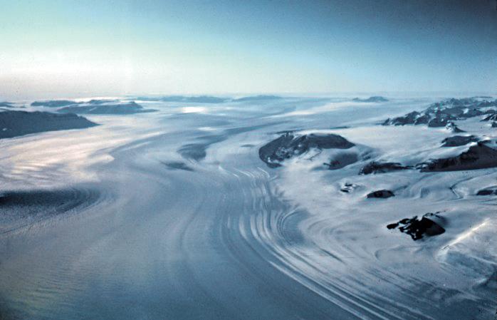 Az alpesi gleccserolvadás hosszú távú következményeire figyelmeztetnek kutatók