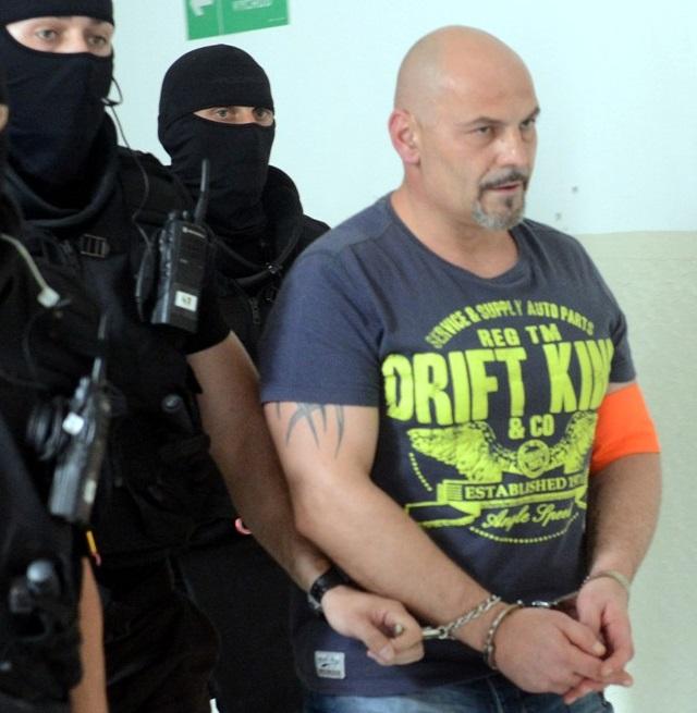 Sýkora-klán: Černák egykori jobbkeze is vallomást tett a 90-es években történt gyilkosságokról