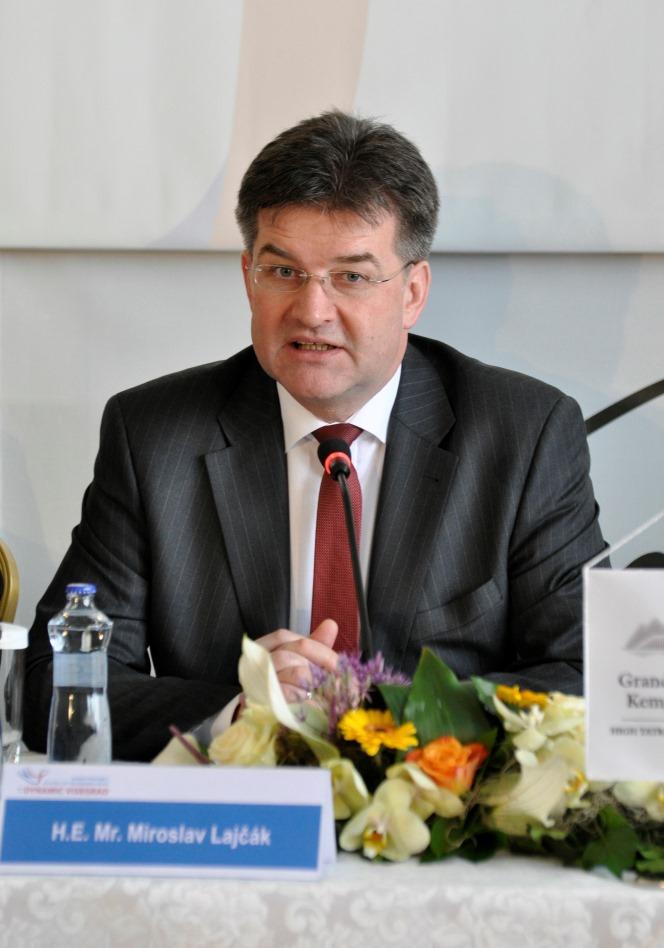 Szlovákia harcba száll az ENSZ főtitkári pozíciójáért