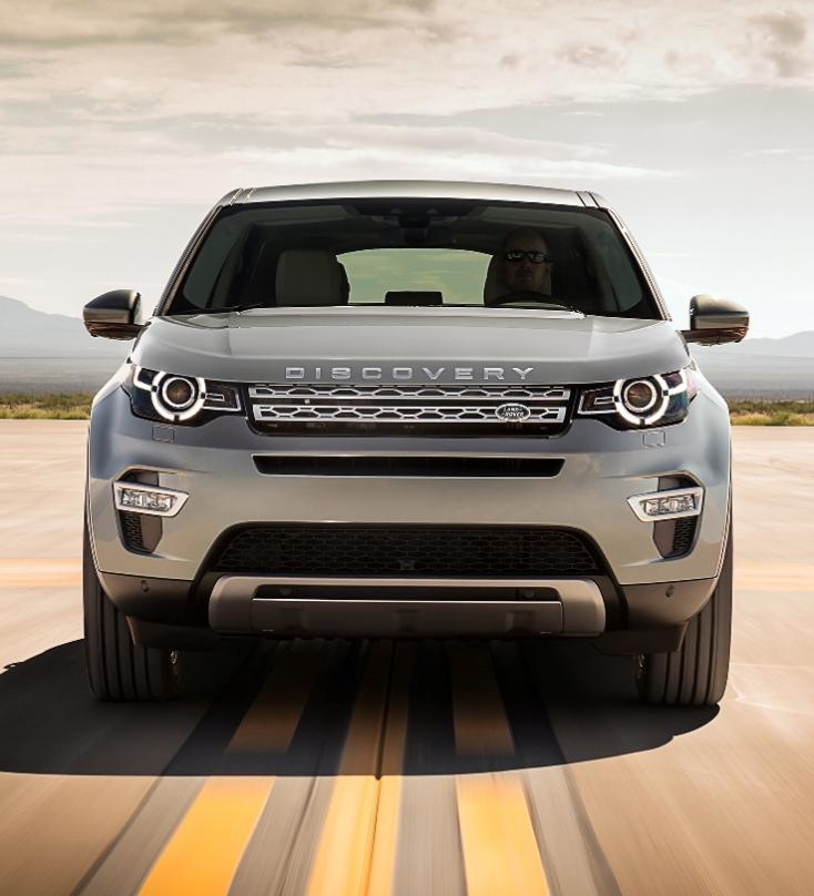 Jaguar Land Rover - Lökést adhat a béreknek, és másokat is ide csábíthat a beruházás