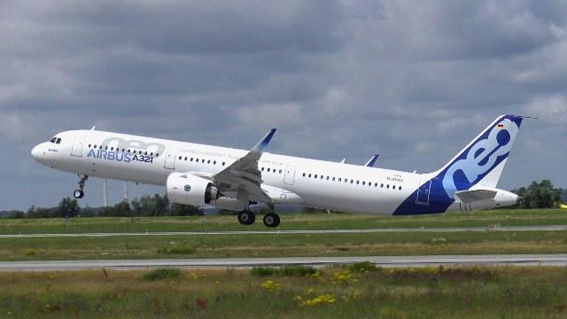 Az Airbus történetének legnagyobb megrendeléséhez jutott