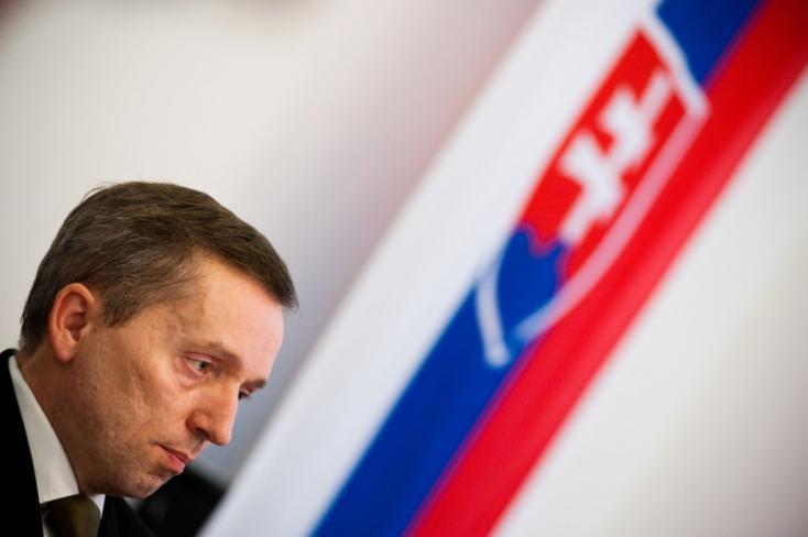 Az elnöki iroda kifizette Čentéšnek a 60 ezer eurós kártérítést