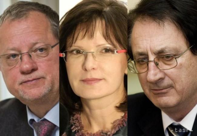 Megalakult a Nemzeti Koalíció a HZDS és az SNS egykori tagjaiból