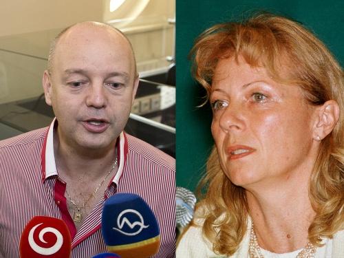 Pavol Rusko-ügy: Kihallgatták Sylvia Volzovát