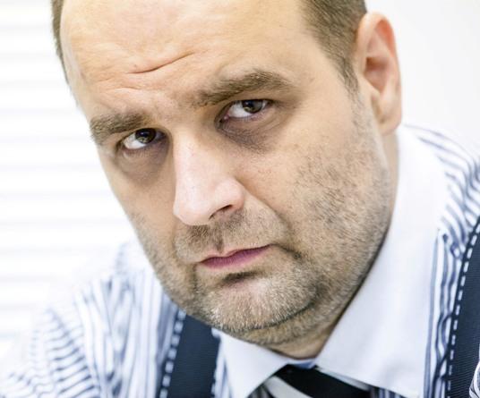 Pavol Frešo: Az SDKÚ felébredt az agóniából