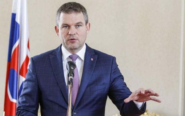 Kiska kinevezte az ideiglenes kulturális minisztert