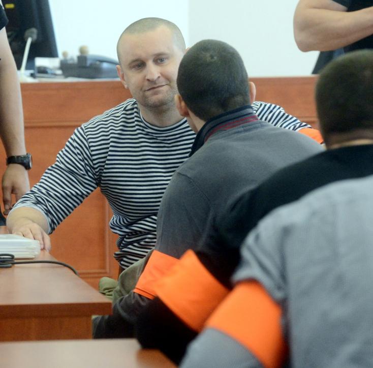 ALVILÁG: Még nincs elég bizonyíték Piťo bandája ellen az ex-SIS-ügynök tervezett kivégzése ügyében
