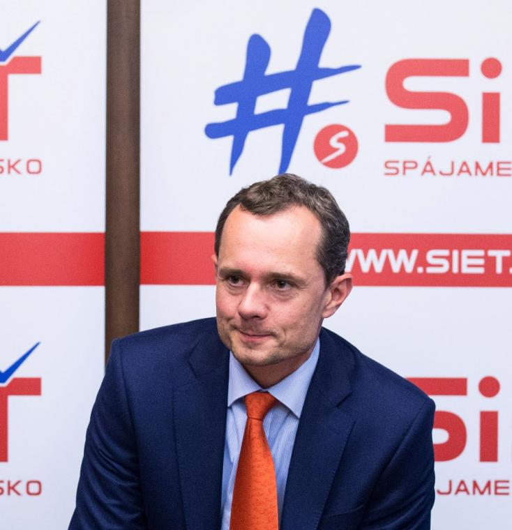 Procházka szívesen együttműködne a jobbközép pártokkal