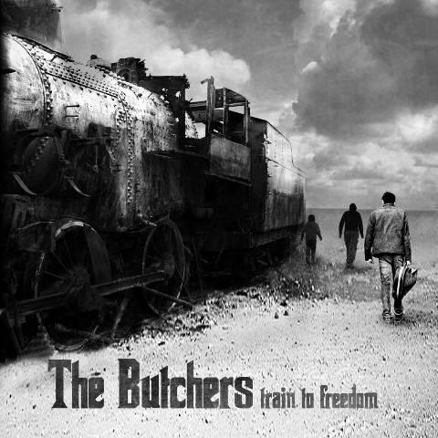 A The Butchers újra kiadta debütáló lemezét