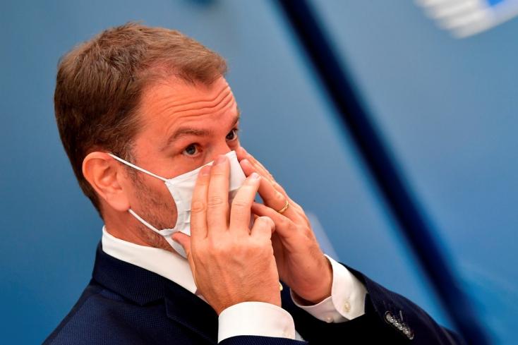 Matovič: Az orosz diplomaták tettei nem maradhatnak következmények nélkül