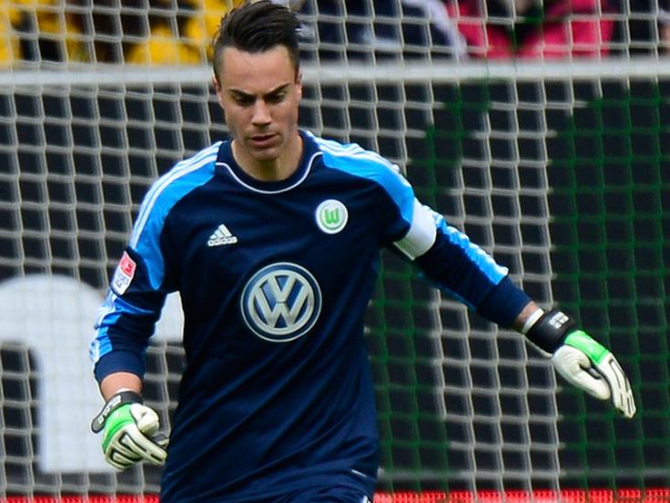 Monacóba igazol a Wolfsburg svájci kapusa