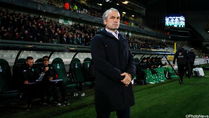 Bernd Storcknem hosszabbíta Cercle Brugge csapatával