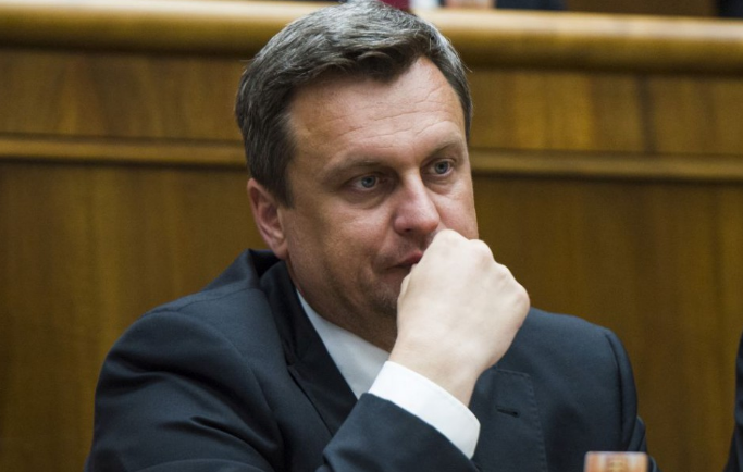 SaS: A kormányfő és a külügyminiszter utasítsa el Danko oroszbarát politikáját