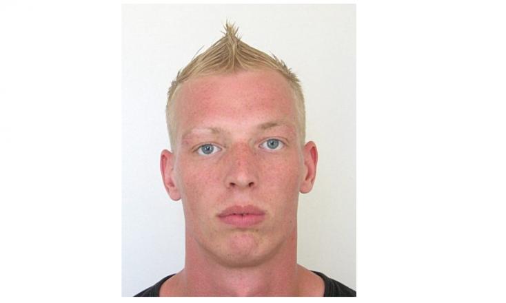 Keresi a rendőrség a 25 éves dunaszerdahelyi férfit
