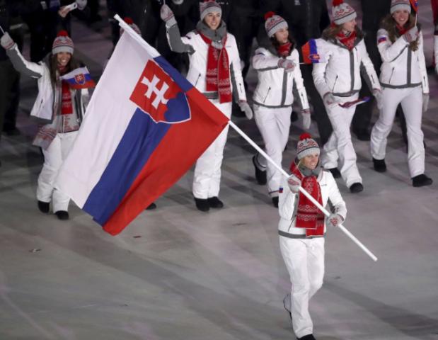 Phjongcshang 2018 - Megkezdődött a téli olimpia