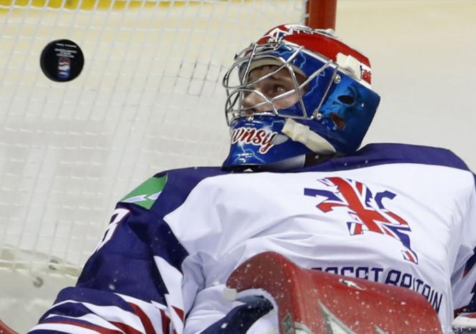Jégkorong-vb - Kanada simán, Svájc szoros csatában nyert