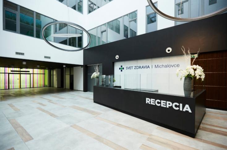 Koronavírus-gyanús páciens került kórházba Nagymihályban