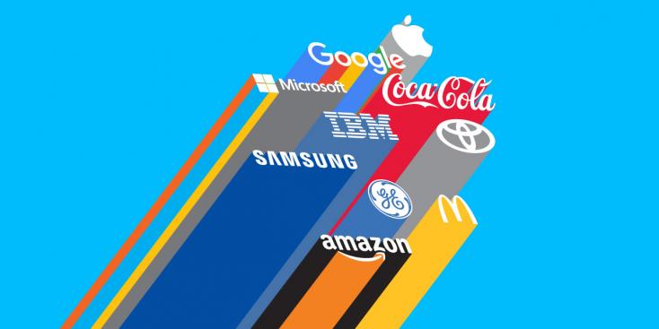 Tudod-e, melyik a világ legértékesebb márkaneve?